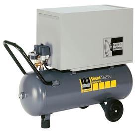 pístový kompresor SEM 255-10-50 W