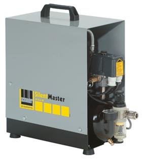 pístový kompresor SEM 30-8-4 W