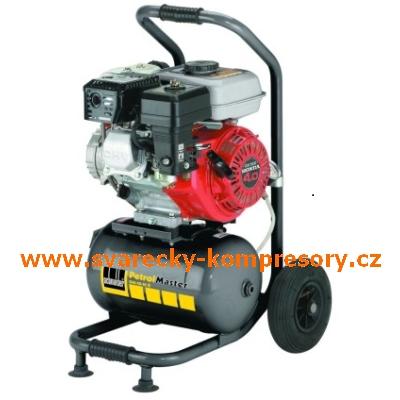 pístový kompresor PEM 240-10-10 B