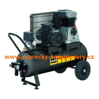 pístový kompresor UNM 510-10-90 D