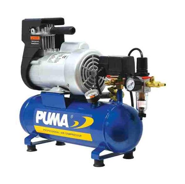 vzduchový kompresor PUMA 1Hp
