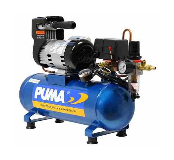 vzduchový kompresor PUMA 1/2Hp