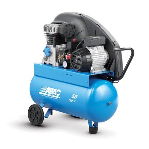 kompresor pístový olejový ABAC Blue Line A29-1,5-50CM