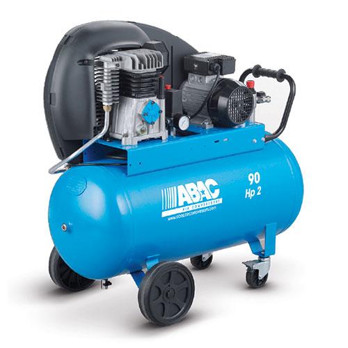 kompresor pístový olejový ABAC Blue Line A29B-2,2-150CT
