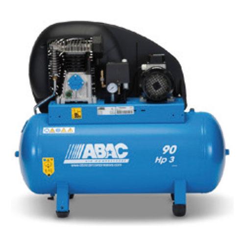 kompresor ABAC A29B-1,5-90FM
