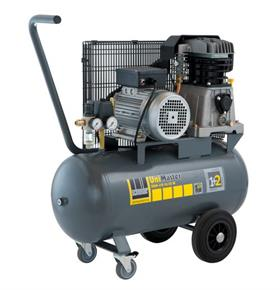 pístový kompresor UNM 410-10-50 W