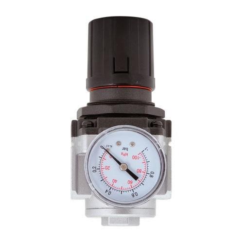 "redukční ventil 1"" + manometr AR10"