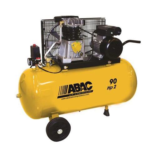 kompresor pístový olejový ABAC B26-1,5-90CM