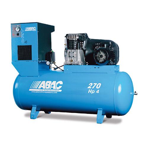 kompresor ABAC B59B-4-500FTD