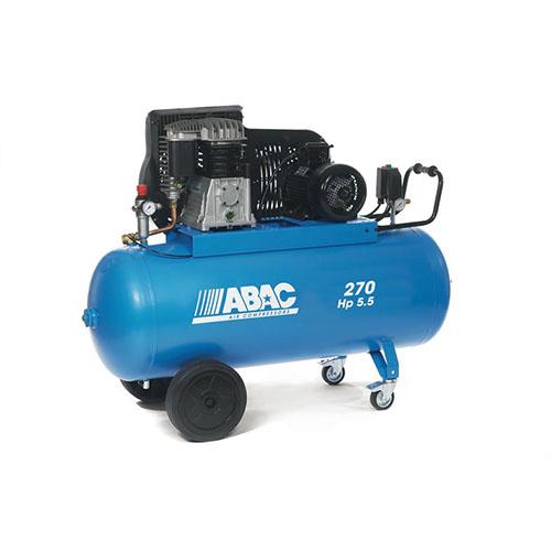 kompresor pístový olejový ABAC Pro Line B59B-4-200CT