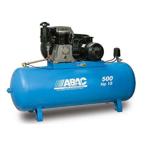 kompresor ABAC B60-5,5-270FT