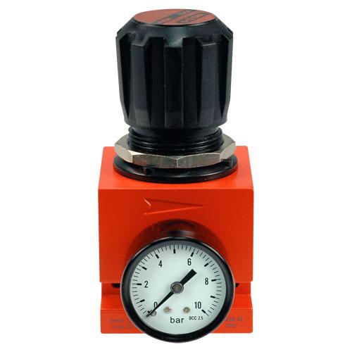 """redukční ventil 3/8"""" kovový DM38"""