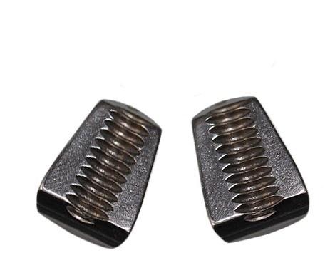 kleštiny pro pneumatické nýtovací kleště AIR POWER 1 a AIR POWER 2