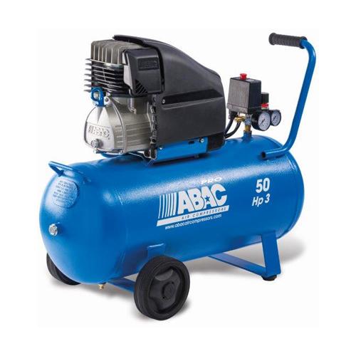 kompresor pístový olejový ABAC Pro Line L30PN-2,2-50CM