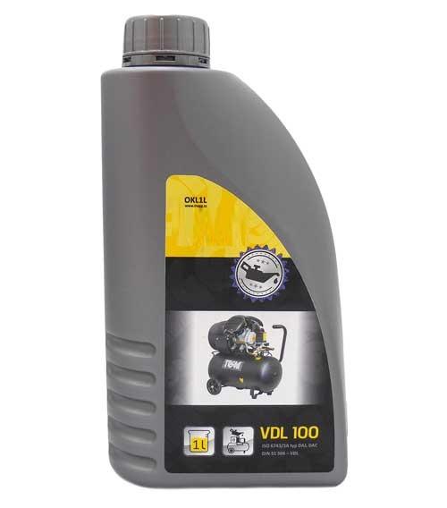 olej minerální pro pístové kompresory