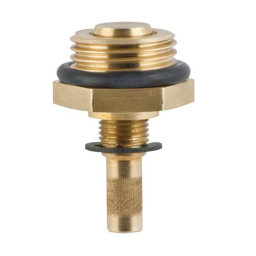 "ventilek 1/2"" na vypouštení kondenzátu z tlakové nádoby kompresoru MCD"