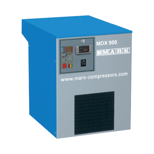 kondenzační sušička MDX 900