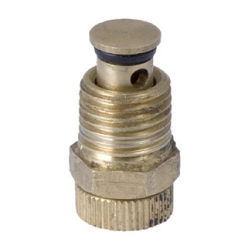 """ventilek 1/4"""" na vypouštení kondenzátu z tlakové nádoby kompresoru OV-14"""