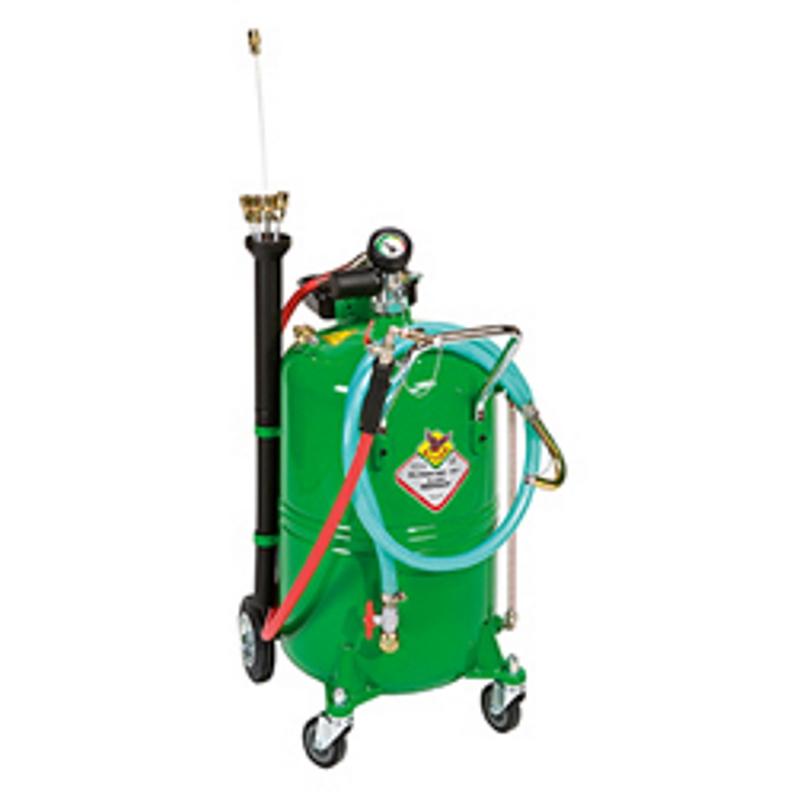 odsavačka olejů pneumatická RAASM 43060