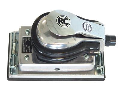 bruska vibrační Rodcraft 7300 A - VÝPRODEJ (původně 4.600,- Kč) + náhradní brusná deska