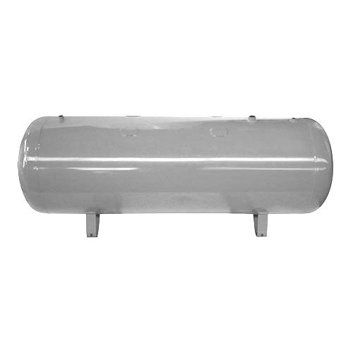 tlaková nádoba ležatá (vzdušník) oboustranně galvanizovaná, 500 litrů